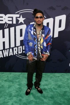 Ball+Greezy+BET+Hip+Hop+Awards+2017+Arrivals+S9cGLG0KIJll